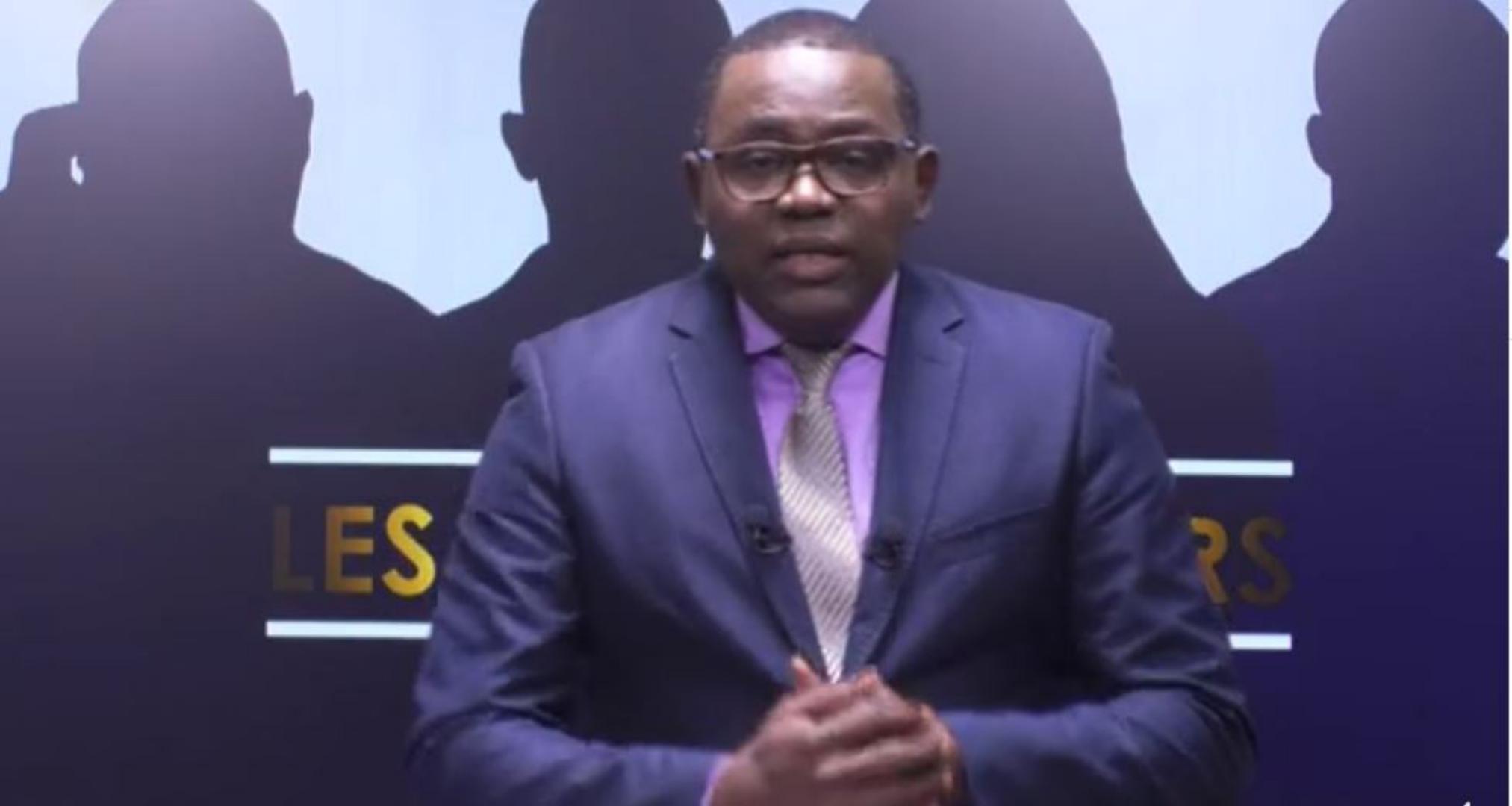 Interview : Sollicité par Cyrille Bojiko, Jean Solaire Kuete raconte pourquoi il a choisi de suivre Ernest Obama à Bnews1