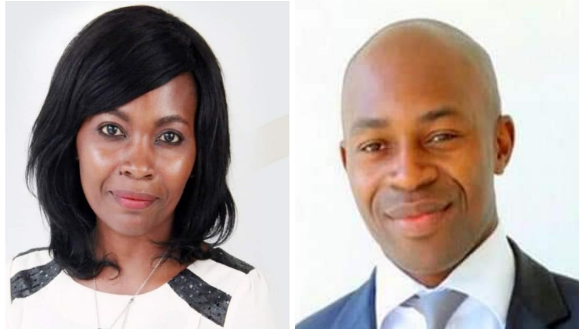 Clarence Yongo accuse Serge Espoir Matomba d'escroquerie
