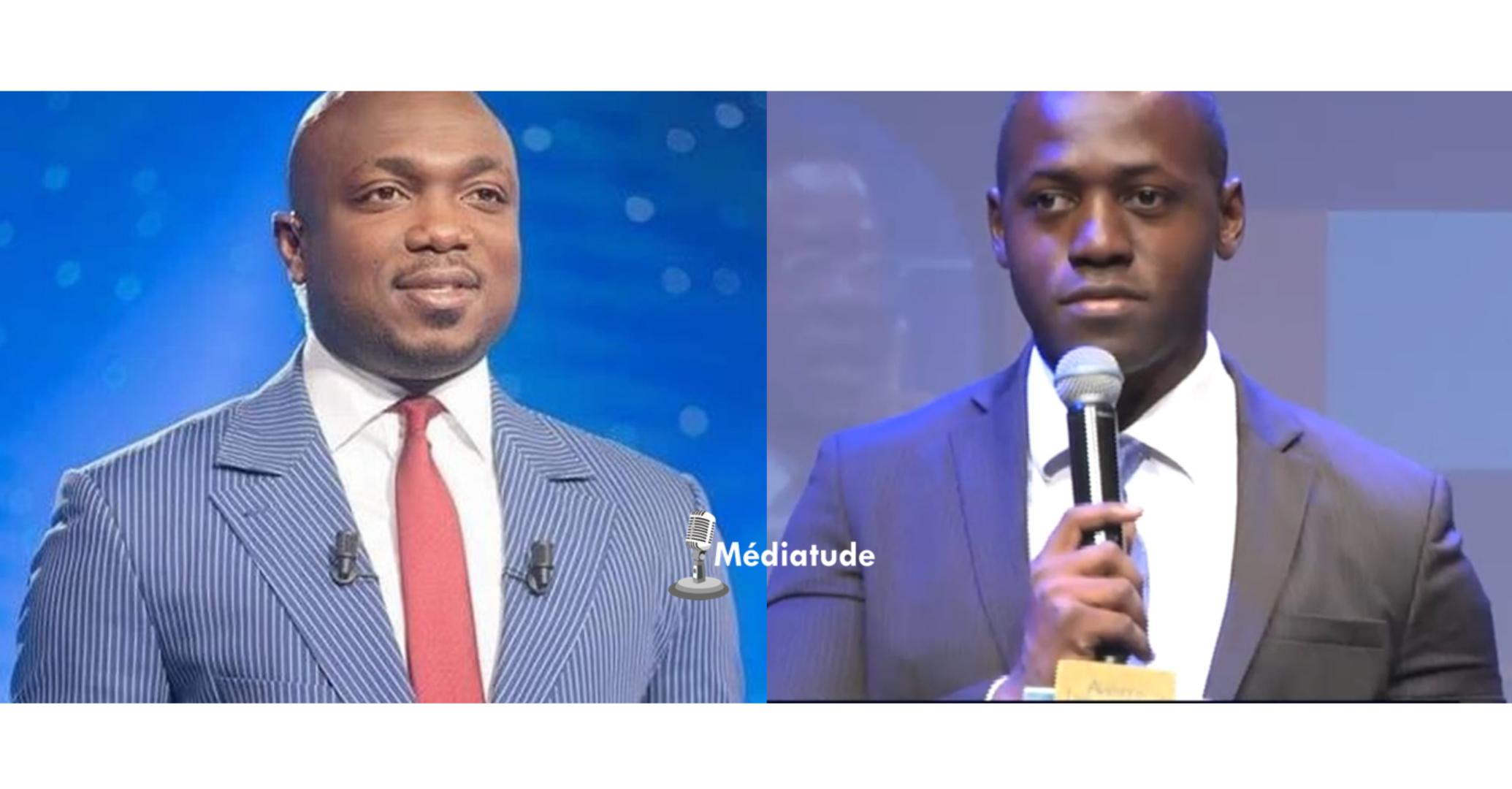 3 points communs entre Ali Diarrassouba de la Côte d'ivoire et Cédrick Noufele du Cameroun