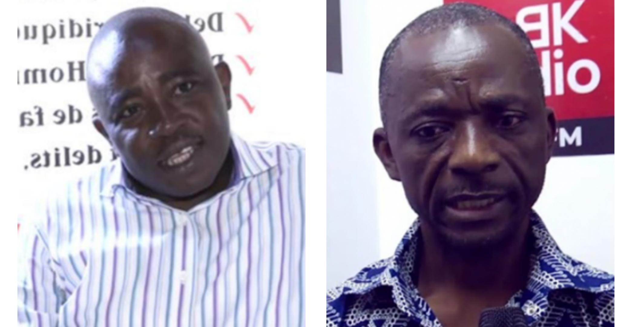 Pour Christophe Bobiokono, Denis Nkwebo multiplie des manœuvres «pour cacher son jeu» après son entrée à la Commission des Droits de l'Homme
