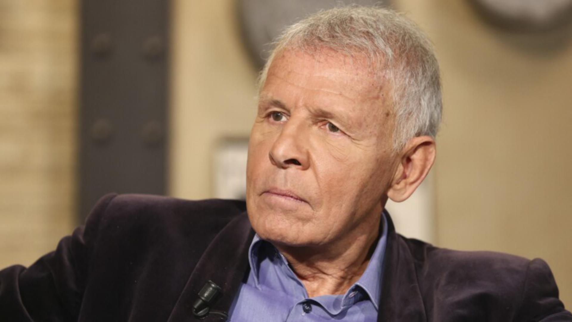 France : L'ex-présentateur de JT, Patrick Poivre d'Arvor est accusé de viol