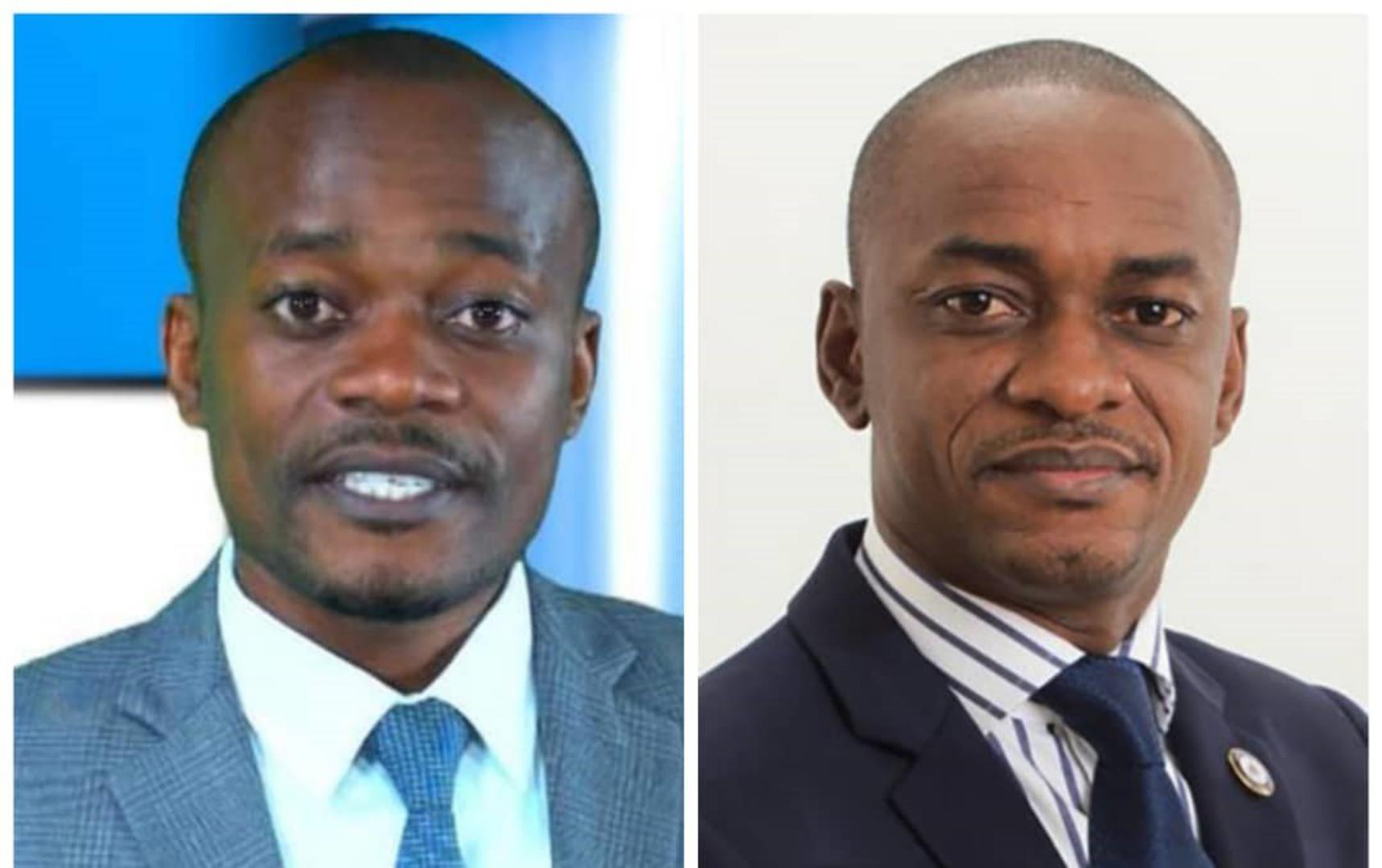 Après Africanews, William Bayiha intègre l'équipe de Communication de Cabral Libii
