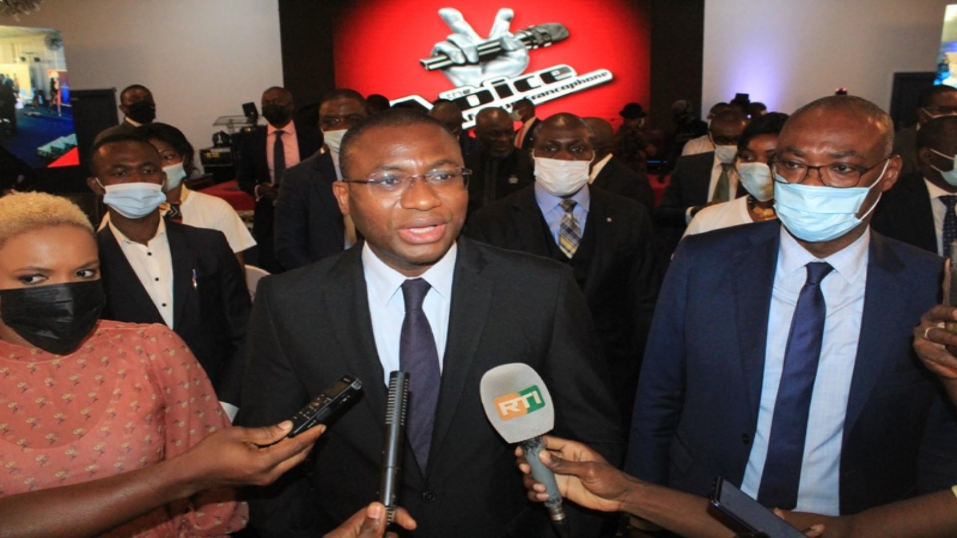 Abidjan va accueillir la fin de la saison 3 de The Voice Afrique Francophone