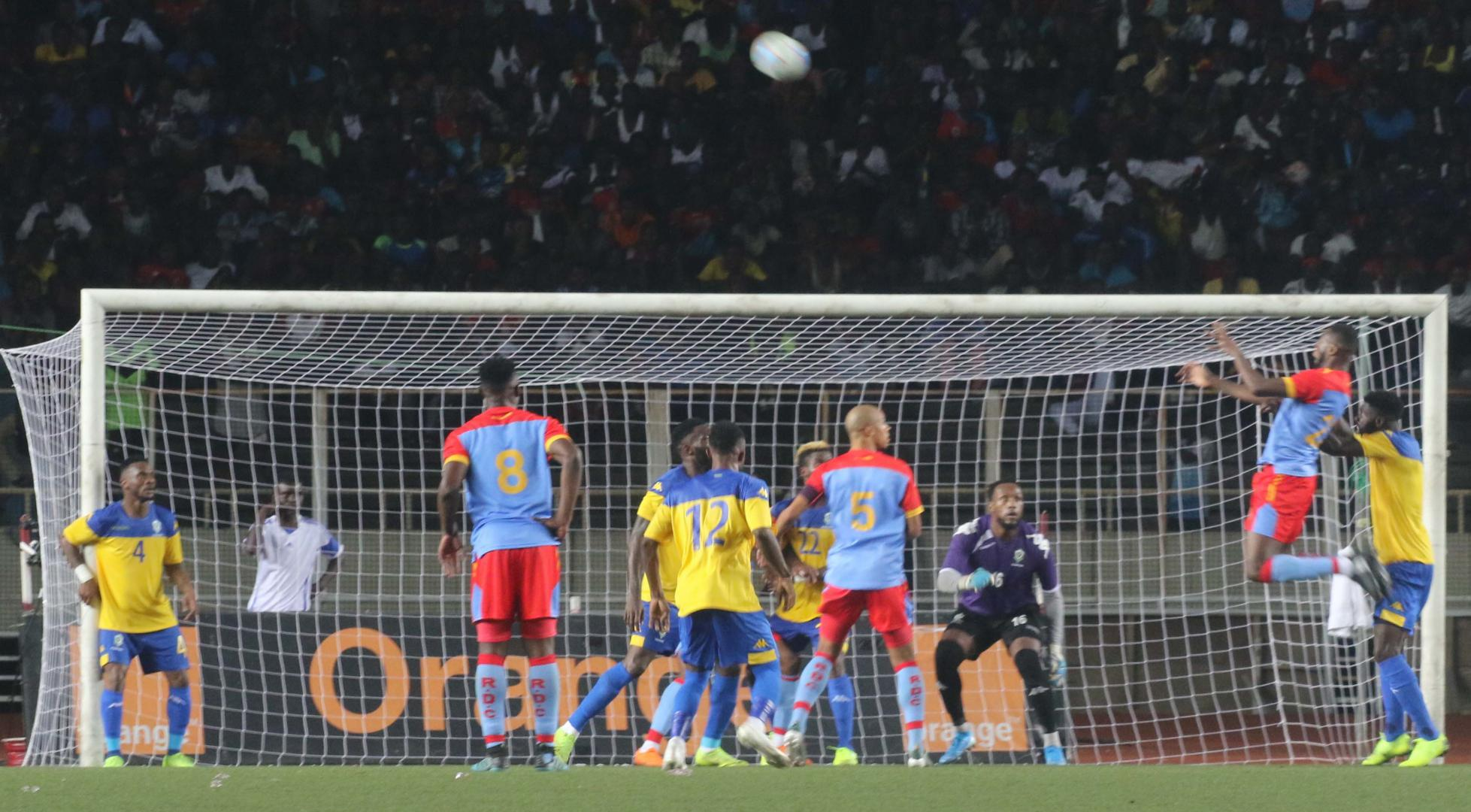 L'Union africaine de Radiodiffusion interdit à la télévision publique congolaise de diffuser le match RDC-Gambie
