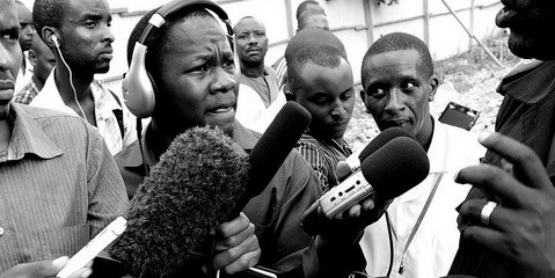 Le Rwanda suspend trois médias burundais en exil sur son territoire