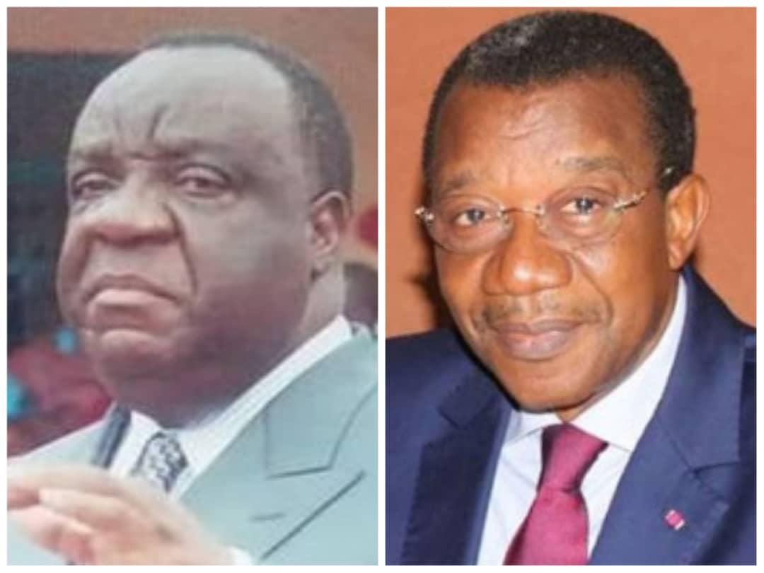 Charles Ndongo réagit au décès de Gervais Mendo Ze : « Le président de la République a été attentif à son état de santé… »