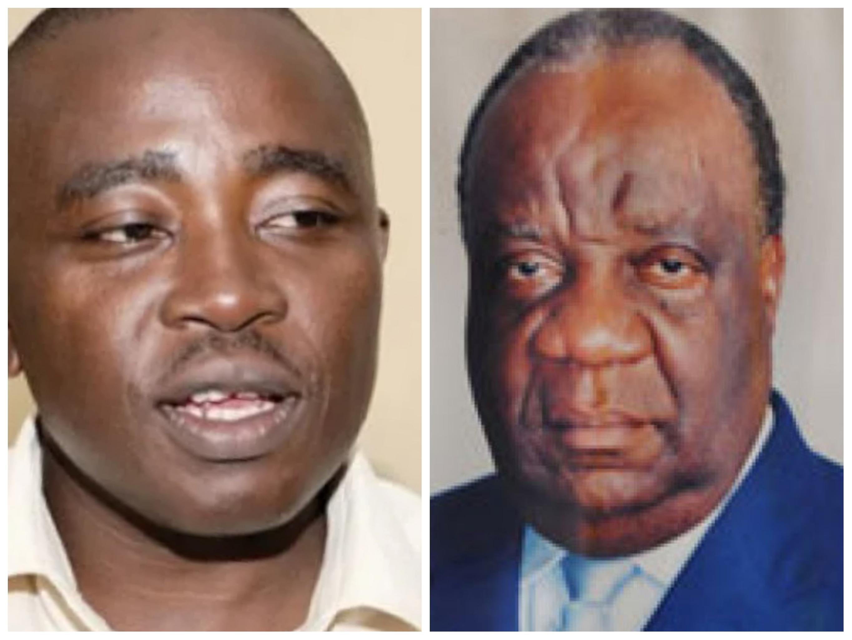 Christophe Bobiokono dément toute grâce accordée au professeur Mendo Ze