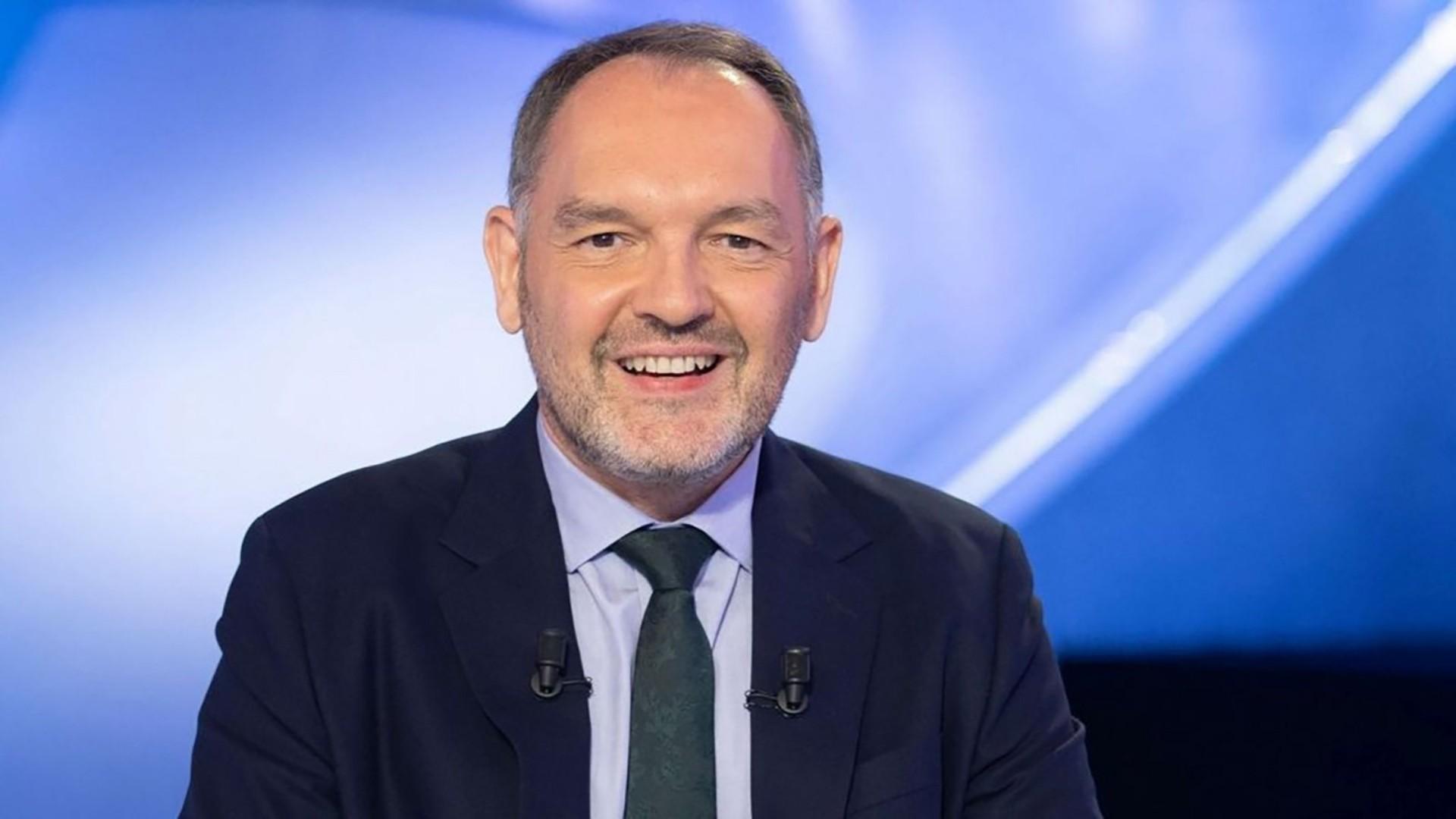 France : Stéphane Guy rejoint RMC et BFM TV pour l'Euro