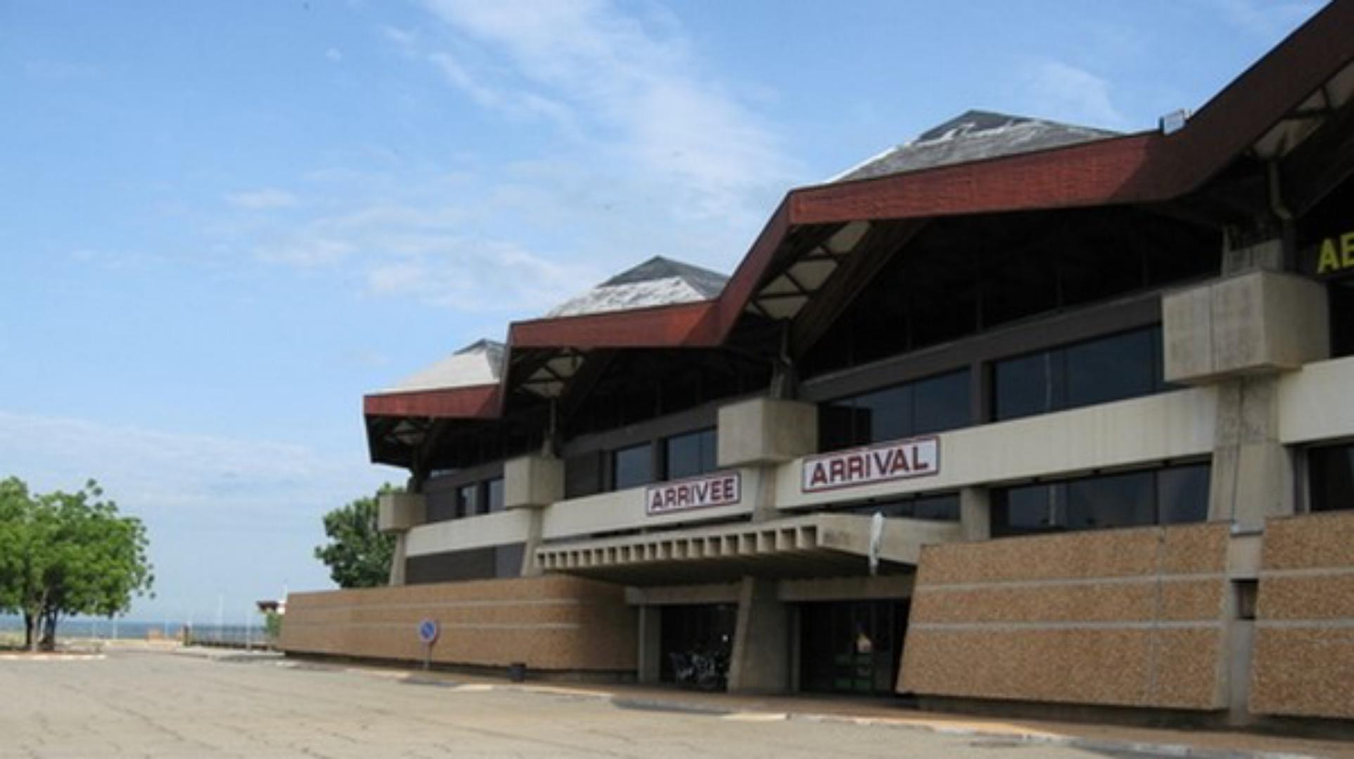 Pour la CAN de 2022, ADC S.A. prépare « un site de rêve » pour plateaux télé à l'aéroport de Garoua