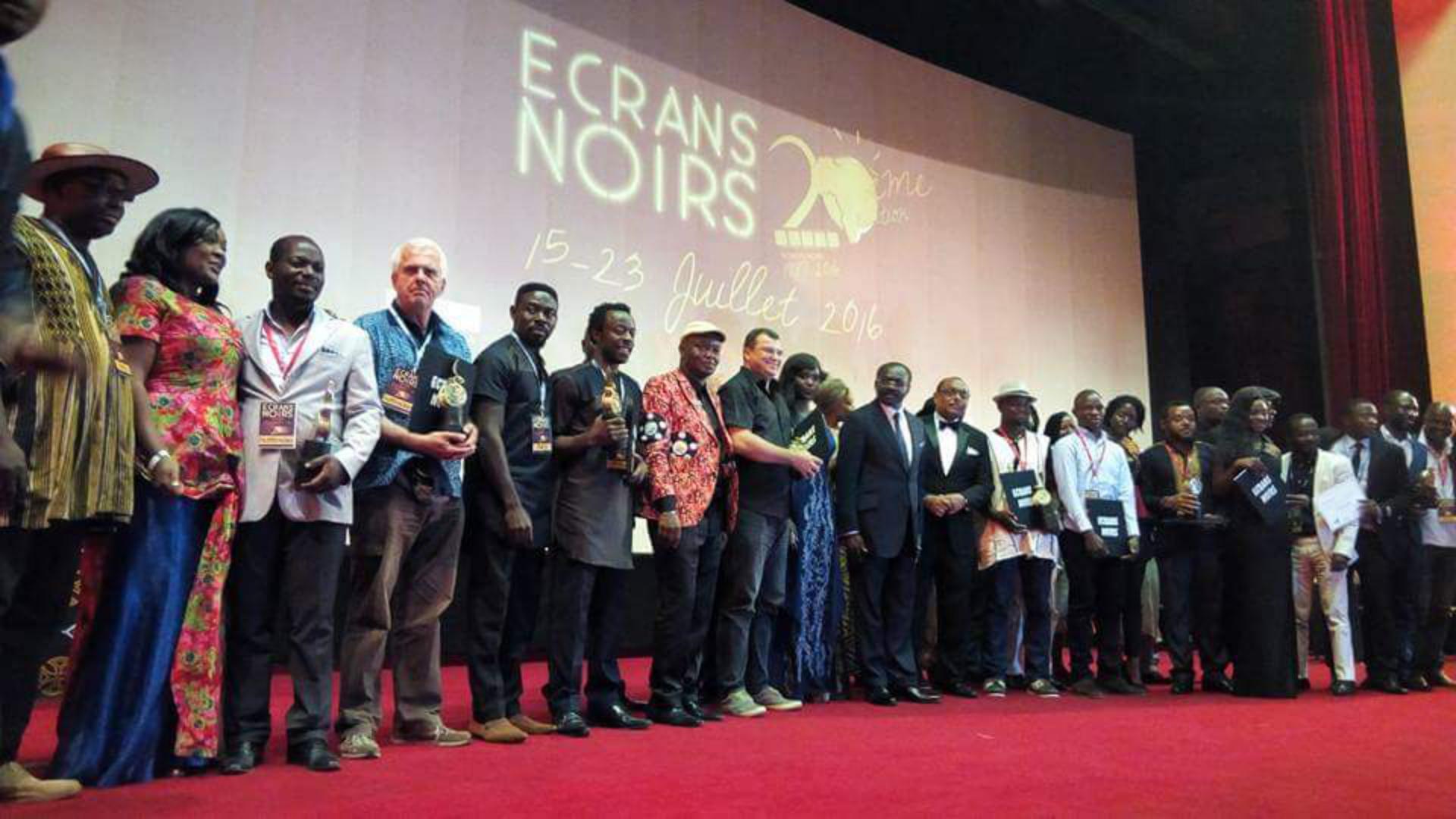La CRTV obtient les droits exclusifs du festival Écrans noirs