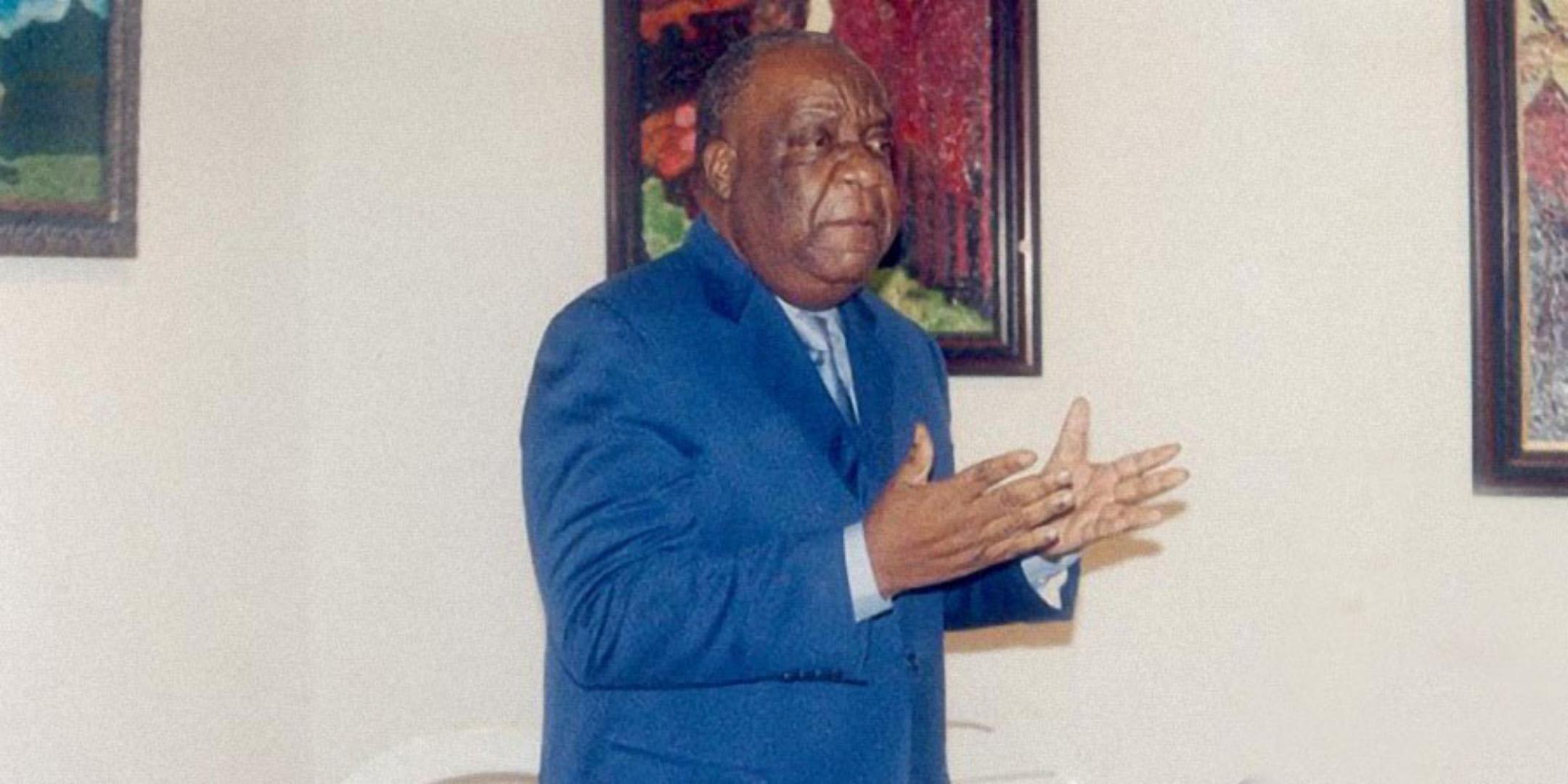 Début des obsèques de l'ancien Directeur général de la CRTV, le Pr Gervais Mendo Zé