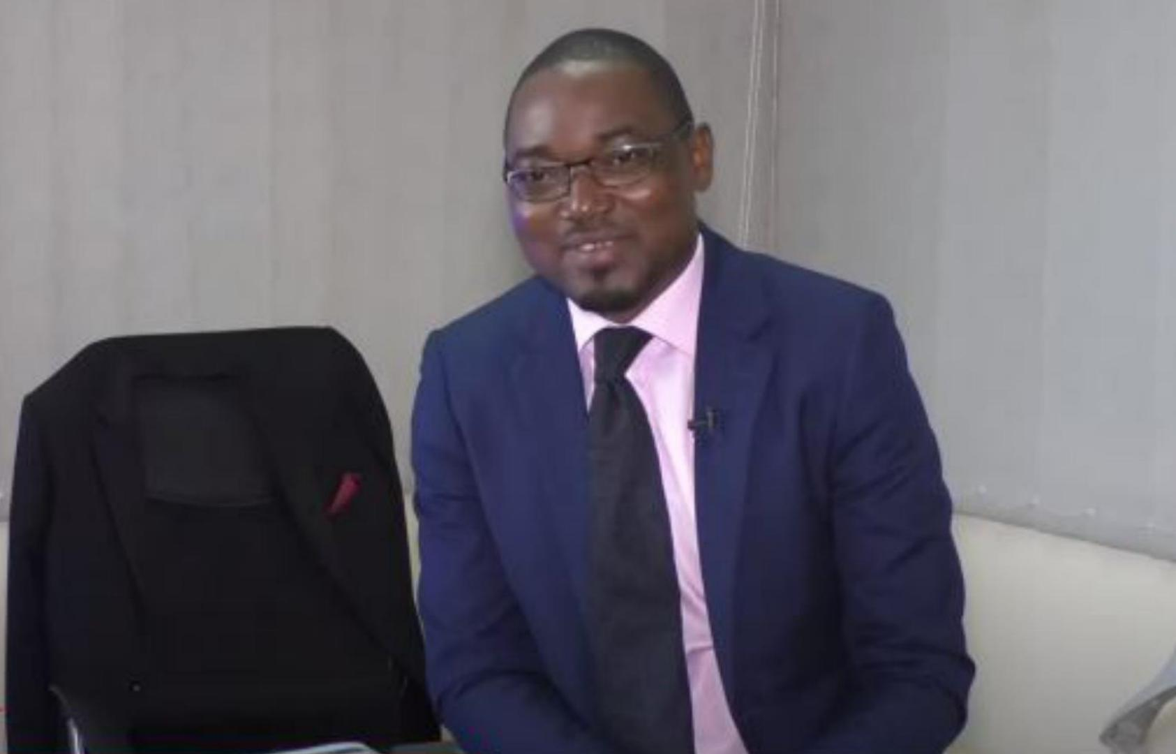 Jean Jacques Zé limogé de son poste de Directeur de Vision4 TV