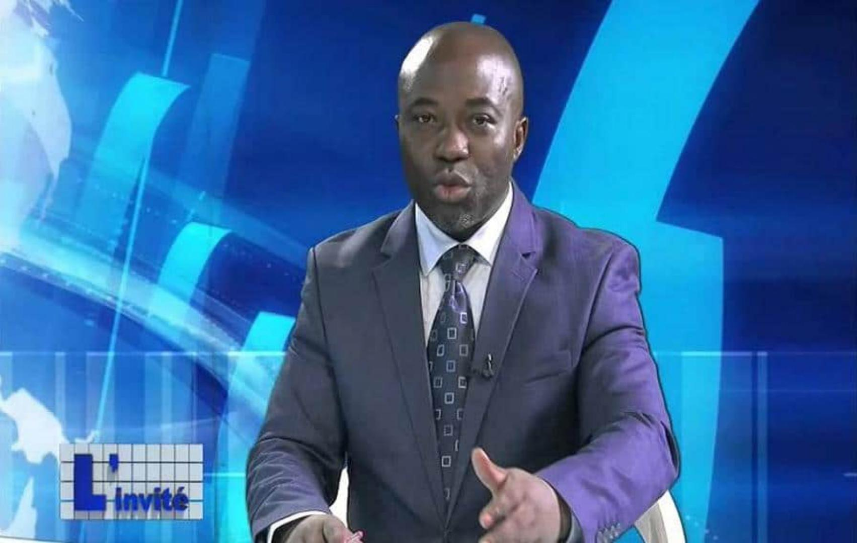 L'ancien journaliste de Canal 2, Louis Roger Nouadje est mort