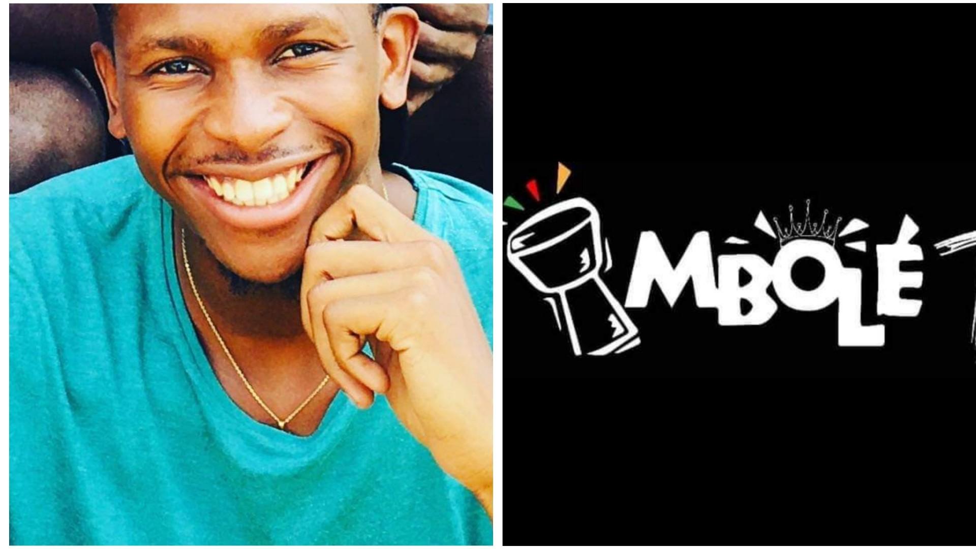 Junior Abega, promoteur de Mbole TV : « Même si certains portent un regard péjoratif sur le Mbolè, je pense qu'il a un brillant avenir »