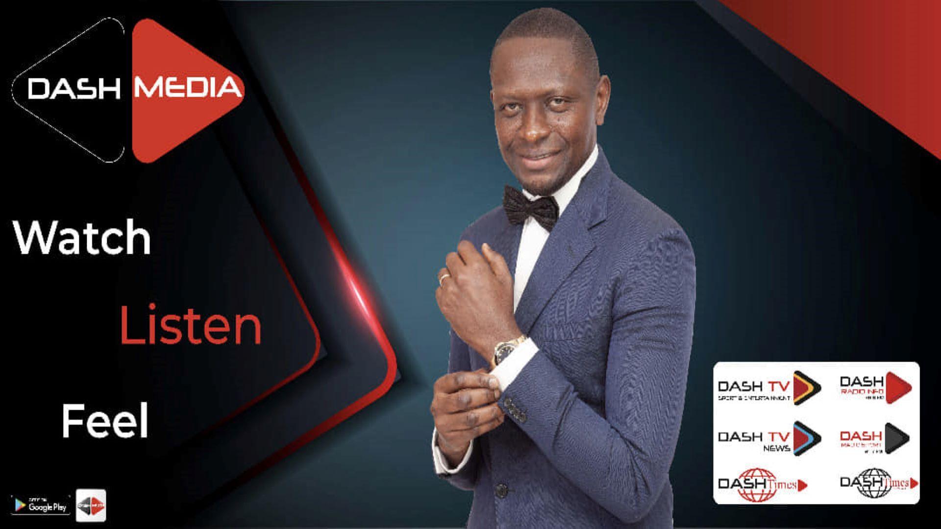 Donovan Kamga choisit Dash Média pour son come-back : « Dash Média correspond exactement à mes aspirations professionnelles »