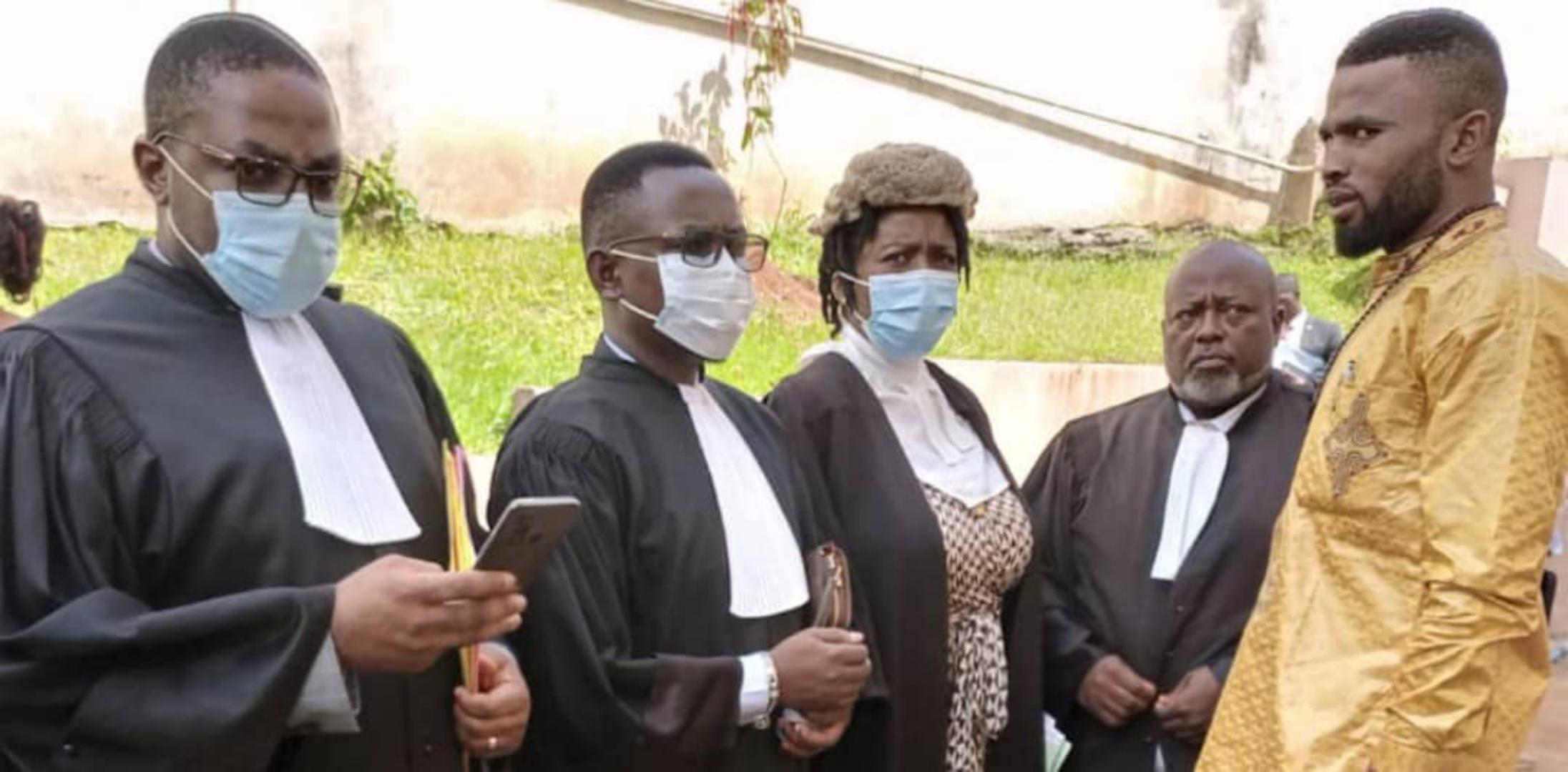 Me Hyppolite Meli, avocat de Paul Chouta : « Il a été mal jugé et nous relèverons appel »