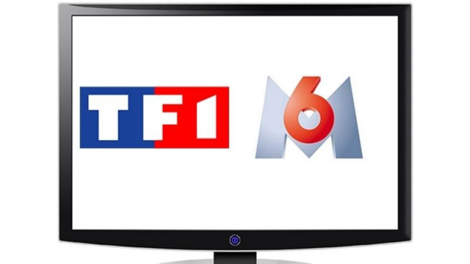 France : Vers une fusion entre les groupes TF1 et M6