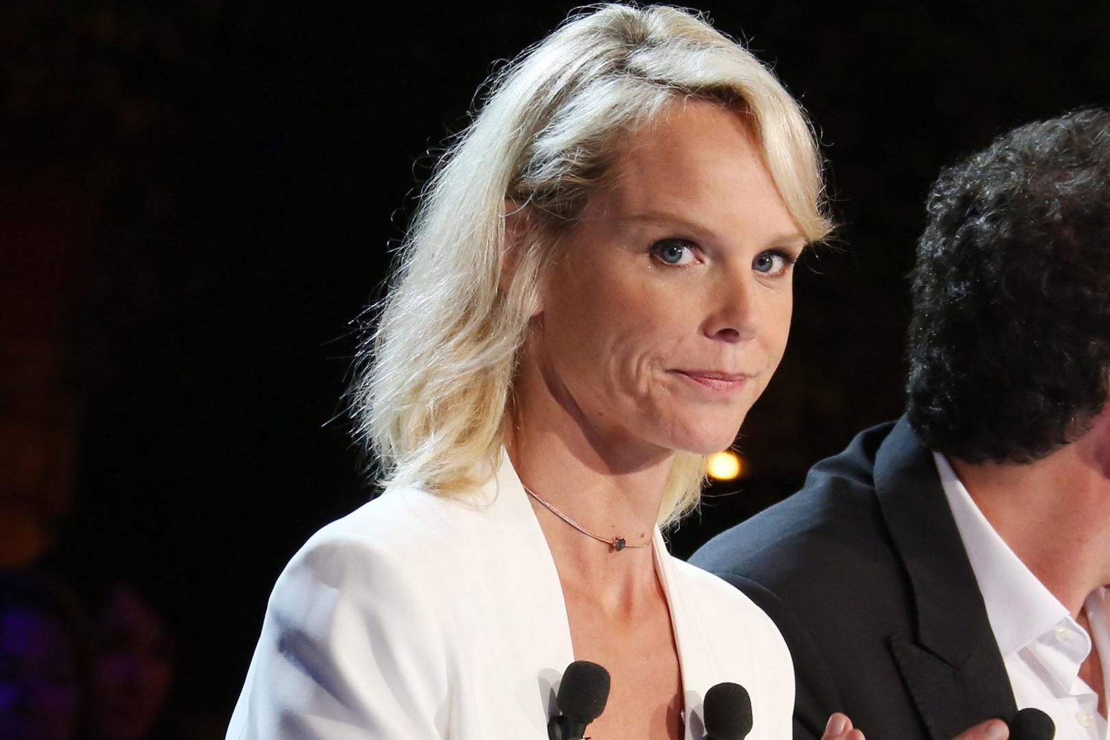 Vanessa Burggraf devient directrice de France 24