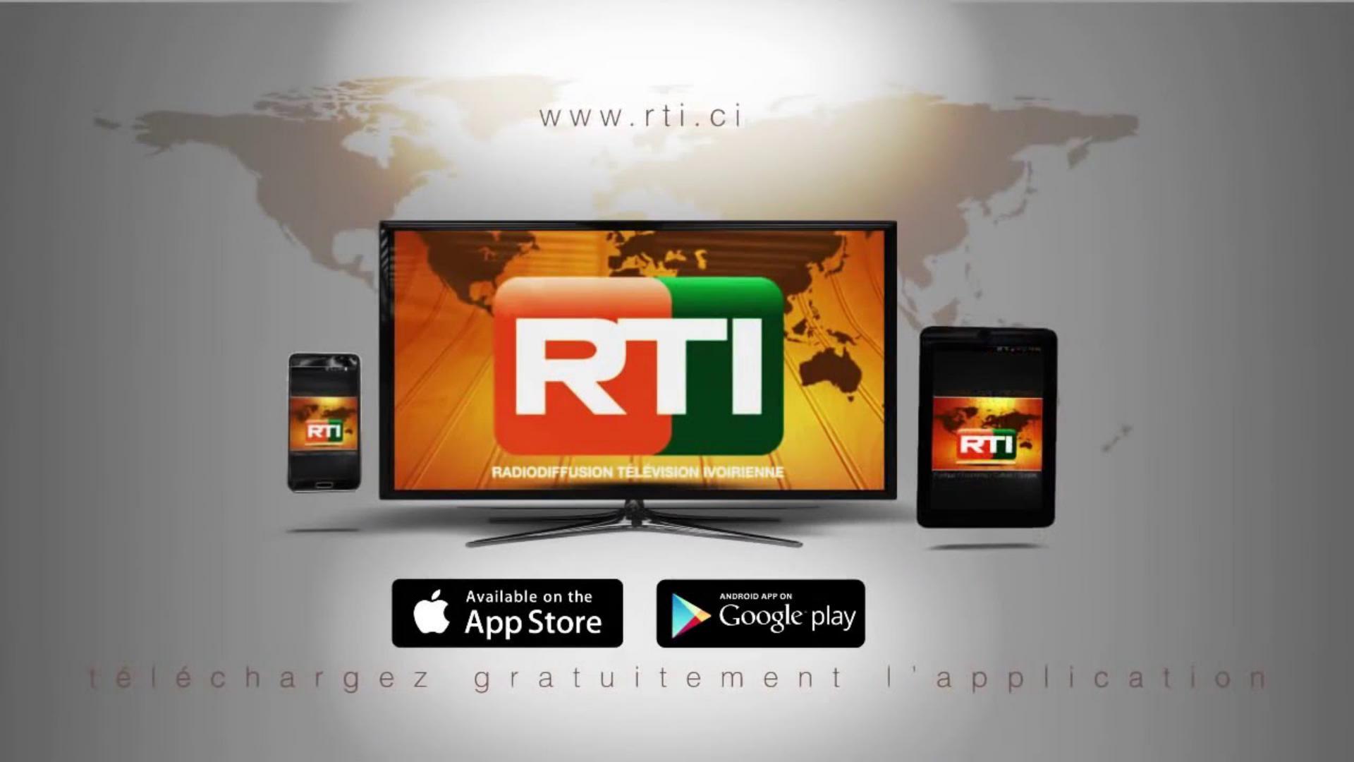 La Radiotélévision ivoirienne (RTI) est la chaine la plus admirée en Côte d'Ivoire  (Brand Africa)
